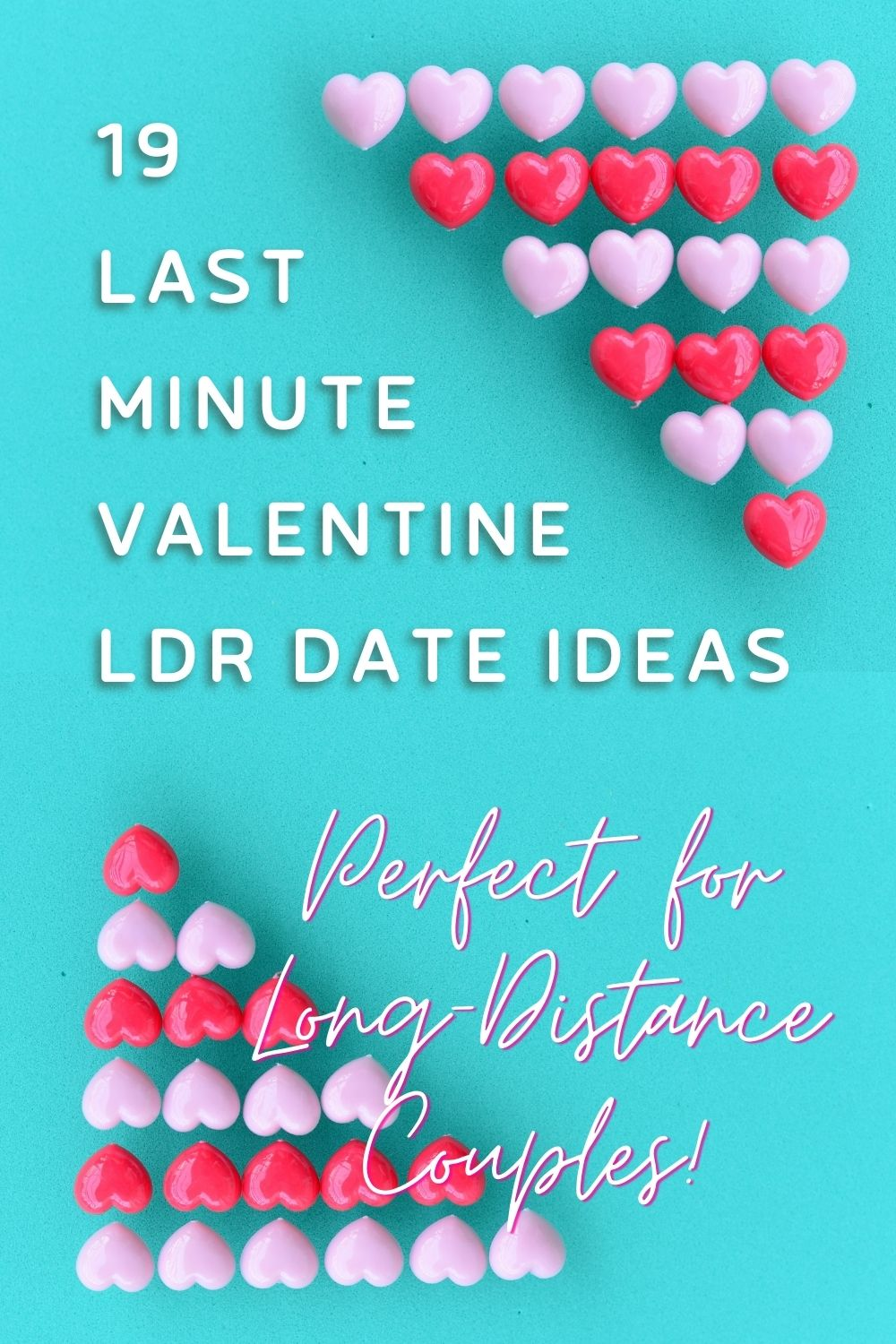 Things for long distance couples to do on valentines day